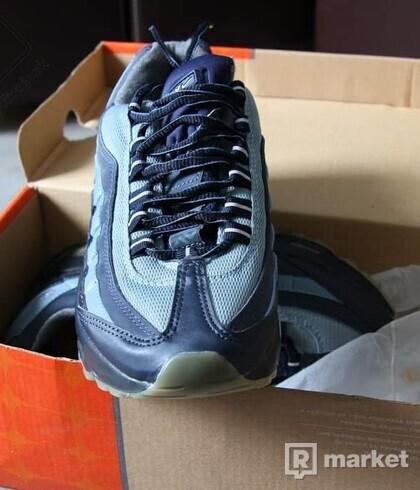 Nike air max 95 release 2005