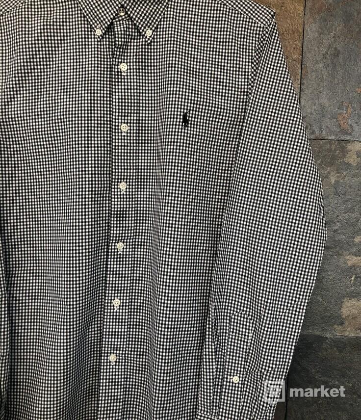 Elegantná Ralph Lauren košeľa