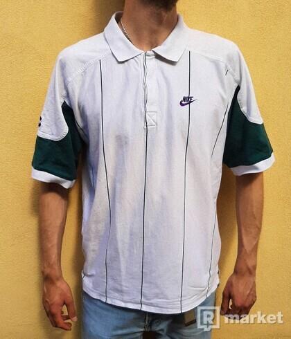 NIKE vintage 90s tričko
