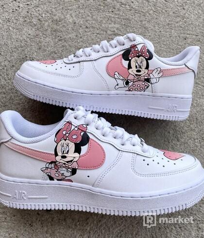 Minnie Nike Af1