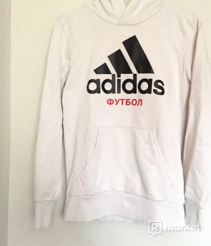 Gosha Rubchinskiy Adidas Logo Hoodie