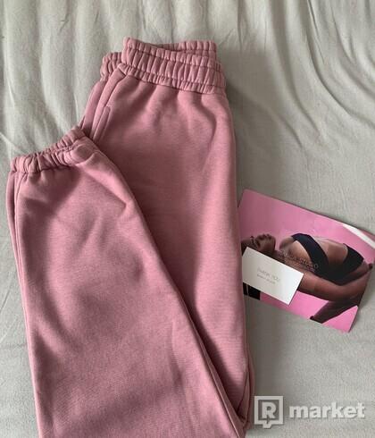 Bianca Studio Joggers Pink