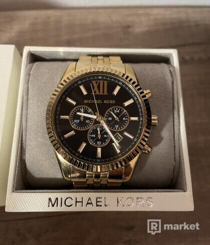Pánske hodinky MICHAEL KORS