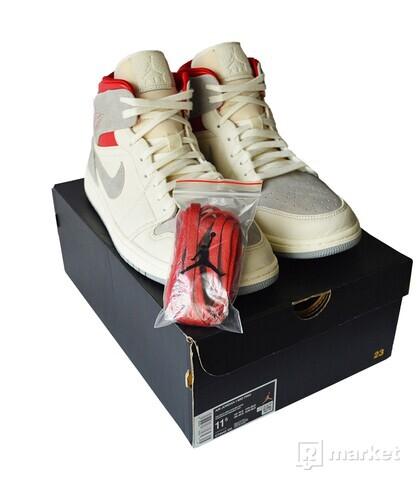 Nike Air Jordan 1 SNS 20th Anniversary