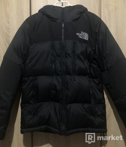 The North Face lightdawn jacket