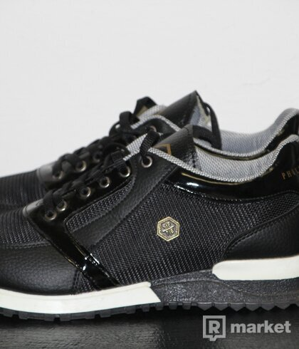 Philipp Plein Designer Shoes