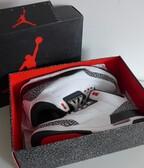 Air Jordan Retro 3 Infrared boxfresh
