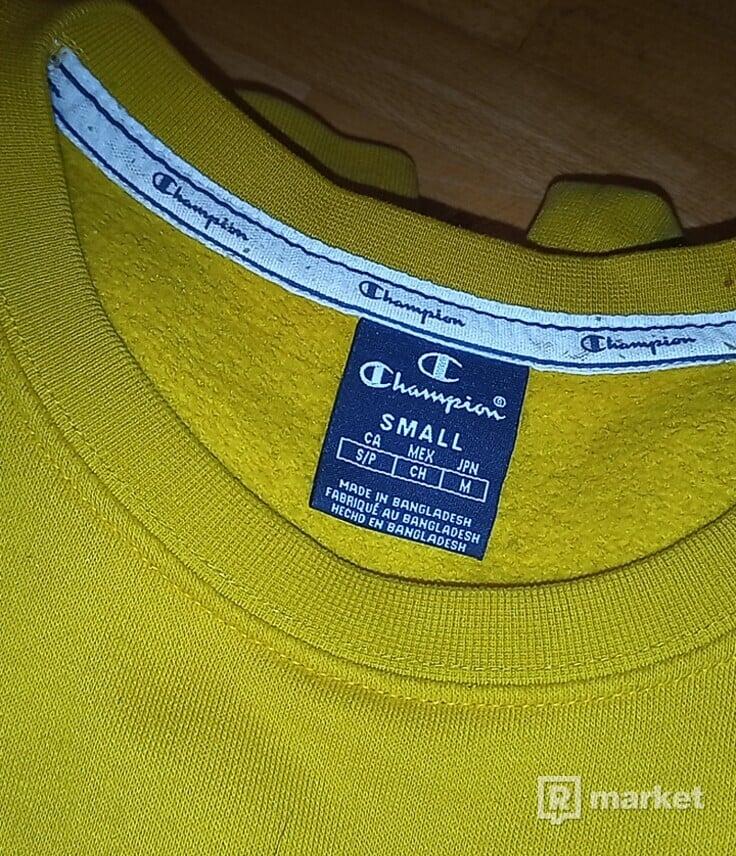 Chambion Sweatshirt