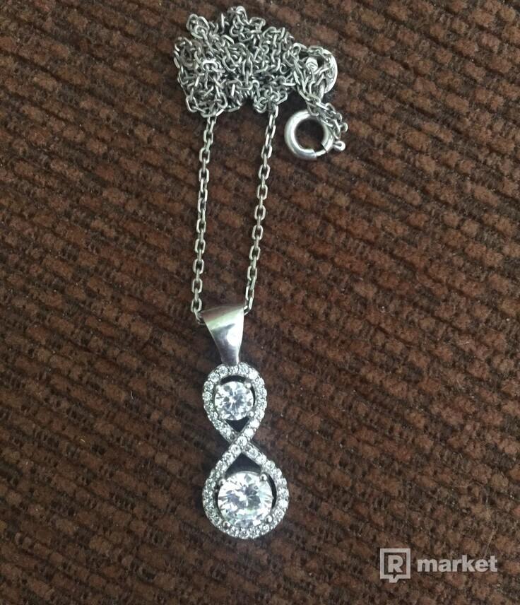 Swarovski chain