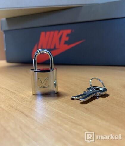 Lv zámeček + chain