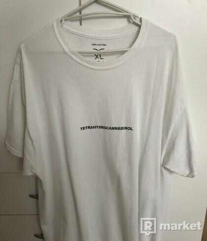 THC tričko