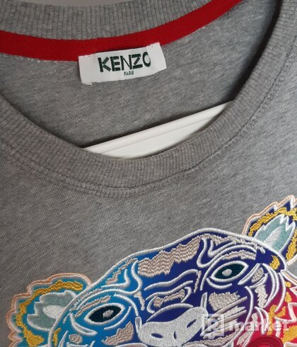 KENZO - uni mikina