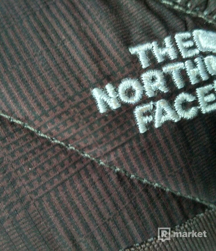 The North Face loafers
