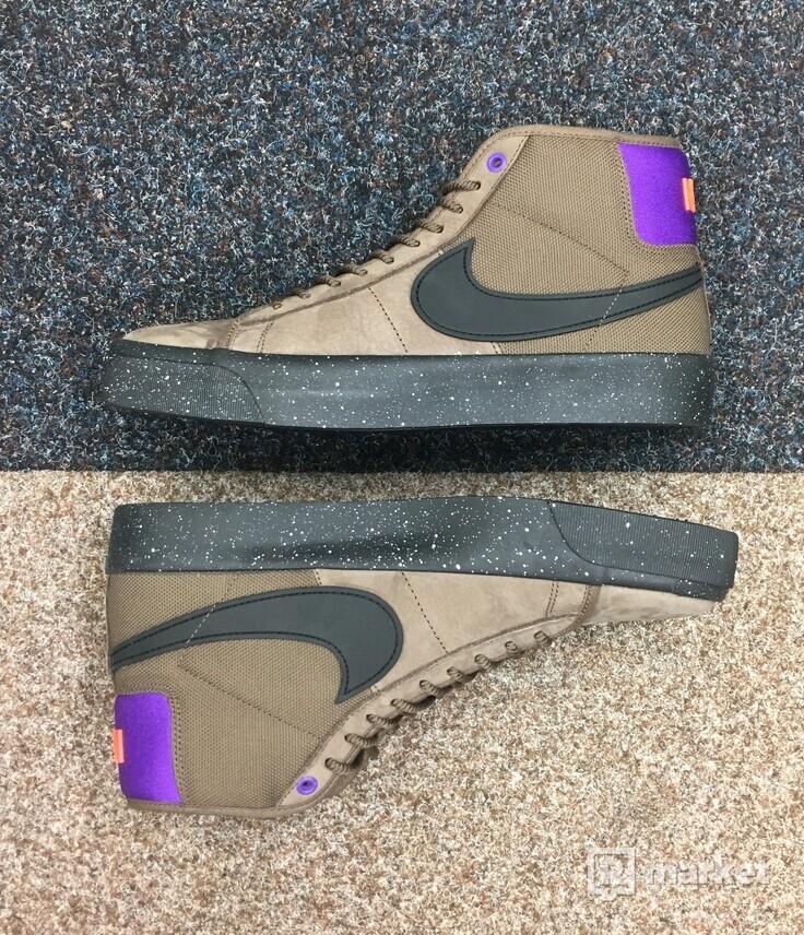 Nike Blazer Mid ACG