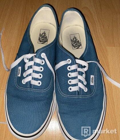 VANS Authentic navy US 11/44,5