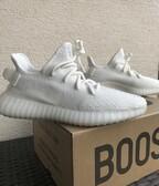 Adidas Yeezy 350 Triple White EU42
