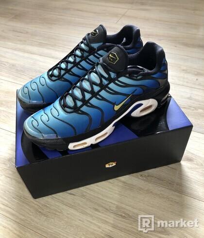 Nike Air Max Plus OG Hyper Blue
