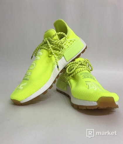 Human Race Yellow Gum