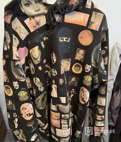 supreme thrills hoodie