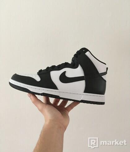 Nike Dunk High Panda [44.5]