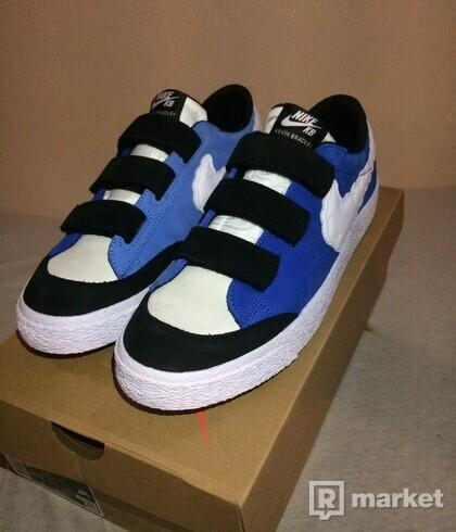 "Nike SB ZOOM Blazer AC XT ISO - ""Kevin & Hell"" (Heaven)"