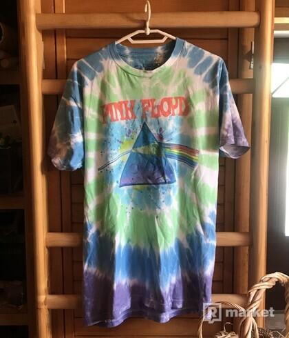 Tričko Pink Floyd