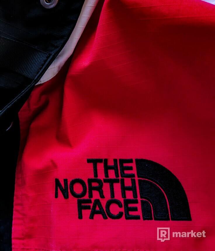 The North Face SUPREME Gore-TeX cordura TNF