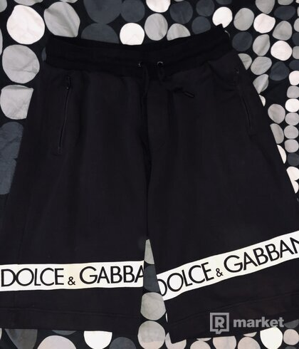 Dolce Gabbana shortky