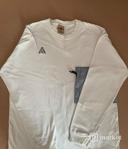 NIKE M ACG LS TOP