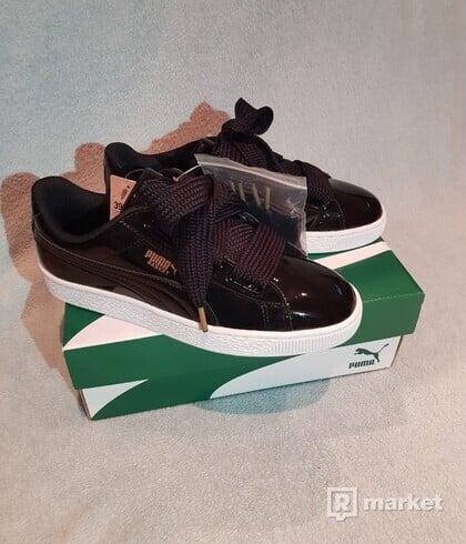 Puma basket topánky