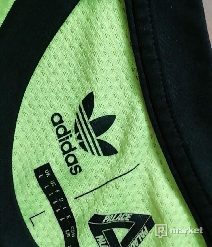 Adidas x palace longsleeve Tee