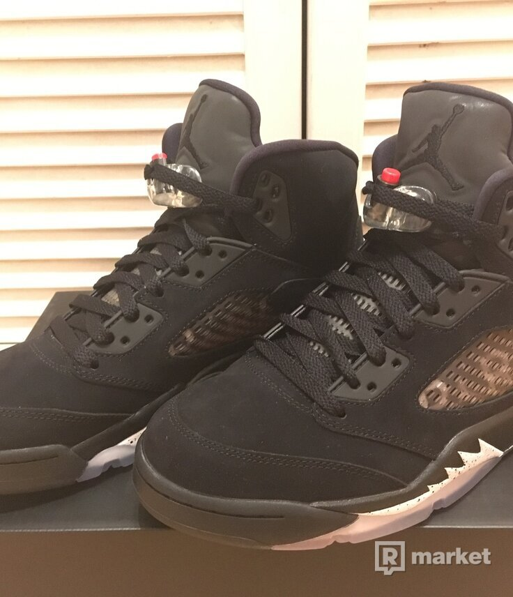 Jordan 5 Retro PSG