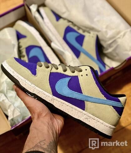 "Nike Sb Dunk ""celadon"""