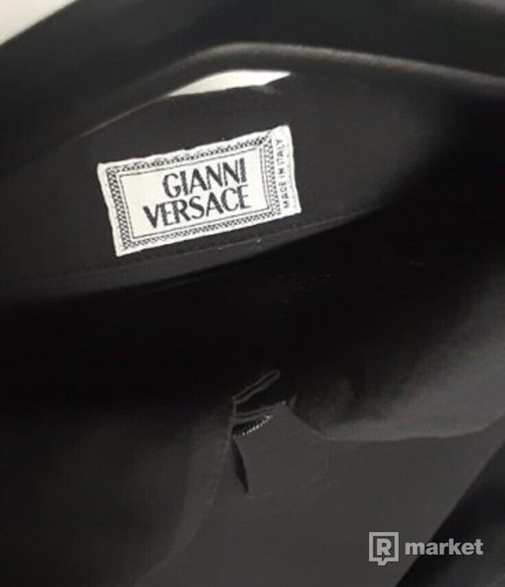 GIANNI VERSACE - vintage pánske polo