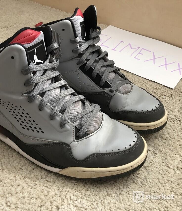 Jordan SC-3 Wolf Grey