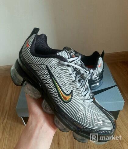 Nike Air Vapormax 360 Metallic Silver
