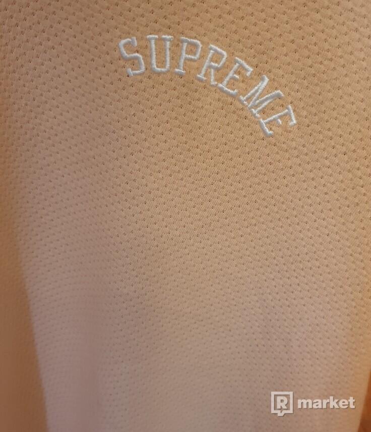 "Supreme Tee - ""Meruňkova farba"""
