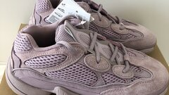 Adidas Yeezy 500 Soft Vision 4US