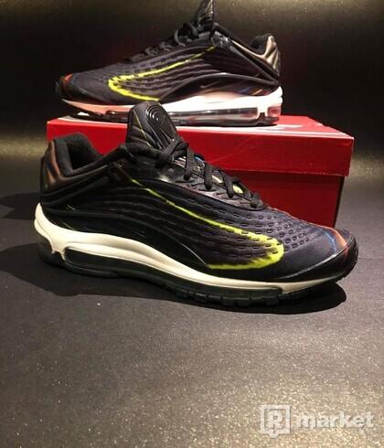 Nike Air Max Deluxe Navy/Black