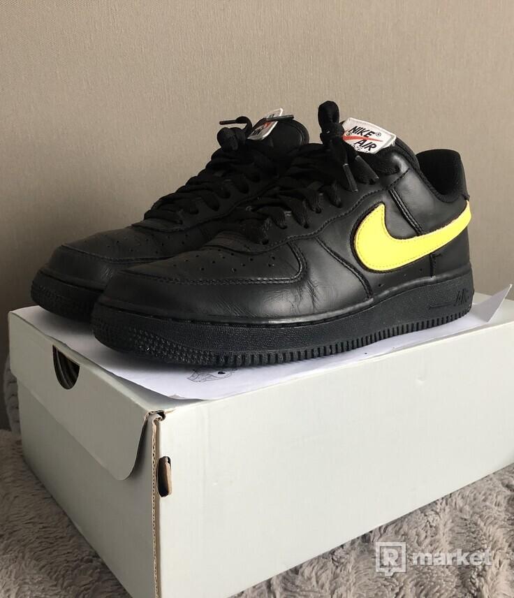 Nike air force swoosh pack