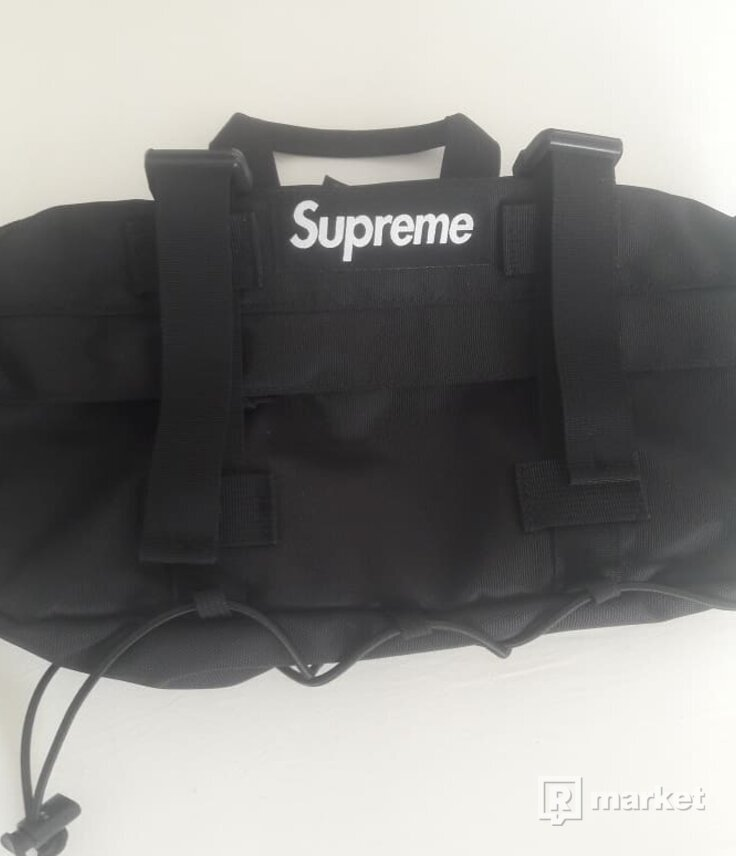 Supreme waistbag fw19