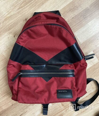 Backpack Diesel unisex