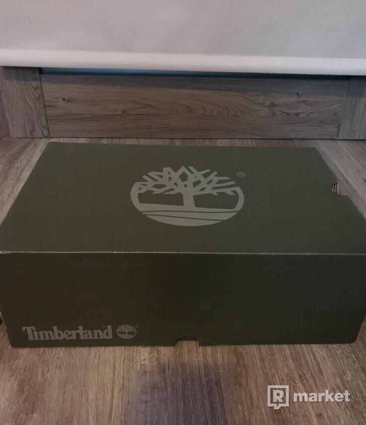 TIMBERLAND 6 inch Premium Ženské