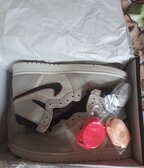 Nike SB Air Jordan 1 Nyc to Paris