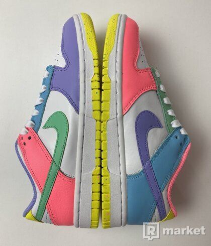 Nike Dunk Low SE Easter Candy (W) - US 6,5 W