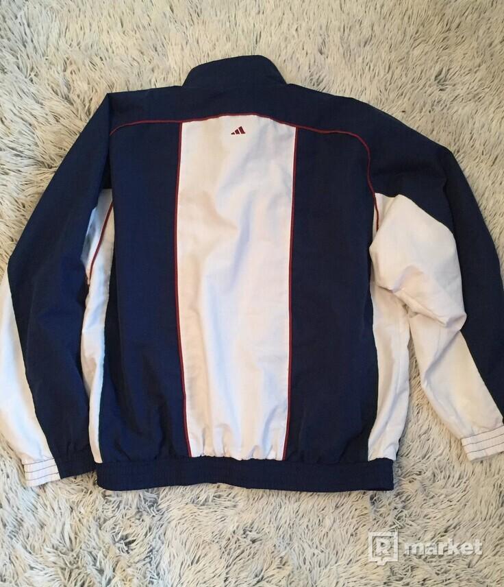 Adidas Oldschool Retro Vintage Mikina