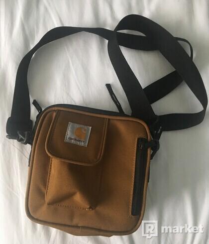 carhartt shoulderbag