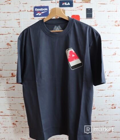 Palace Tri Phone t-shirt navy