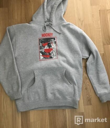 Hockey Rambo hoodie