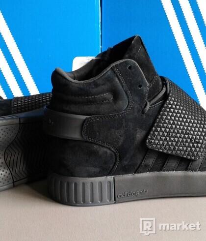 Adidas Tubular Invader Strap black (43,3)